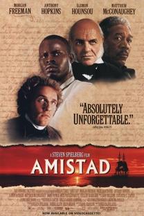 Amistad - Poster / Capa / Cartaz - Oficial 2