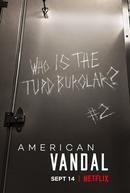 Vândalo Americano (2ª Temporada) (American Vandal (Season 2))
