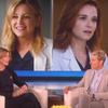 Grey's Anatomy: Ellen Pompeo diz não estar envolvida nos cortes do elenco - Sons of Series