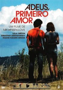 Adeus, Primeiro Amor - Poster / Capa / Cartaz - Oficial 4