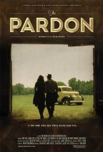 The Pardon - Poster / Capa / Cartaz - Oficial 1