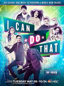 I Can Do That (1ª Temporada) - Poster / Capa / Cartaz - Oficial 1