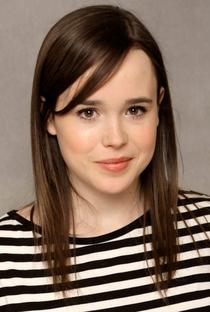 Ellen Page - Poster / Capa / Cartaz - Oficial 19