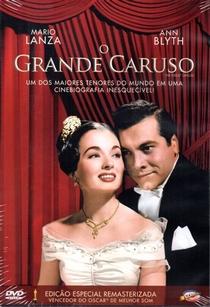 O Grande Caruso - Poster / Capa / Cartaz - Oficial 2