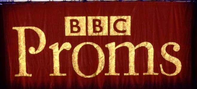 BBC Proms : Concerto de Musicas de Cinema.