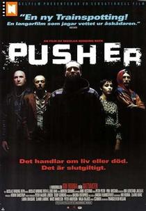 Pusher - Poster / Capa / Cartaz - Oficial 5