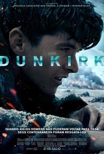 Dunkirk - Poster / Capa / Cartaz - Oficial 6