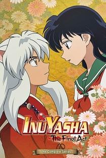 InuYasha (8ª Temporada) - Poster / Capa / Cartaz - Oficial 2
