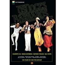 Os Doces Bárbaros - Poster / Capa / Cartaz - Oficial 2
