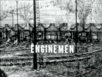 Enginemen - Poster / Capa / Cartaz - Oficial 1