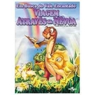 Em Busca do Vale Encantado IV: Viagem Através Da Névoa (The Land Before Time IV: Journey Through the Mists)