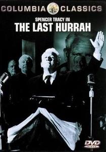 O Último Hurrah - Poster / Capa / Cartaz - Oficial 4