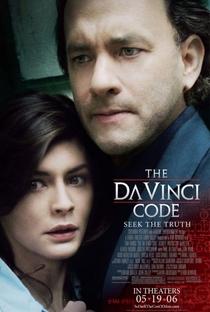 O Código Da Vinci - Poster / Capa / Cartaz - Oficial 2