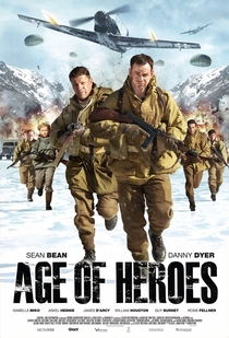Comando de Elite - Poster / Capa / Cartaz - Oficial 3