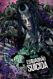 Esquadrão Suicida - Poster / Capa / Cartaz - Oficial 45