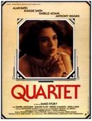 Luxúria (Quartet)