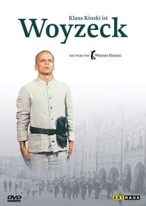 Woyzeck - Poster / Capa / Cartaz - Oficial 2