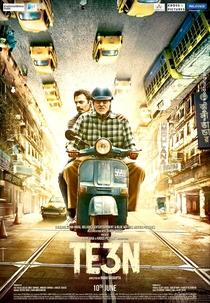 Te3n - Poster / Capa / Cartaz - Oficial 3