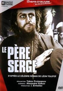 Padre Sergio - Poster / Capa / Cartaz - Oficial 1