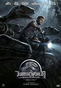 O Mundo Perdido: Jurassic Park - Poster / Capa / Cartaz - Oficial 8