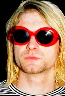 Kurt Cobain - Poster / Capa / Cartaz - Oficial 18