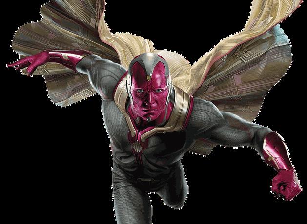 """Vingadores: novas imagens de """"Era de Ultron"""" revelam mais detalhes do Visão"""