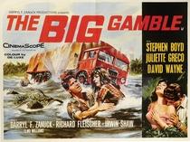 A Grande Cartada - Poster / Capa / Cartaz - Oficial 4
