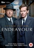 Endeavour - 4ª Temporada
