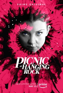 Picnic at Hanging Rock - Poster / Capa / Cartaz - Oficial 1