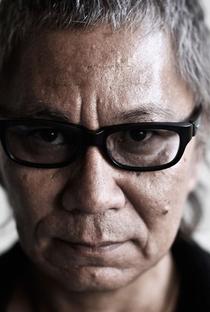 Takashi Miike - Poster / Capa / Cartaz - Oficial 2