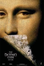 O Código Da Vinci - Poster / Capa / Cartaz - Oficial 4