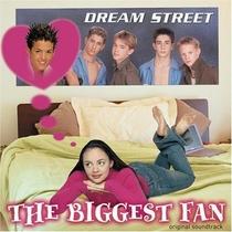 The Biggest Fan - Poster / Capa / Cartaz - Oficial 1