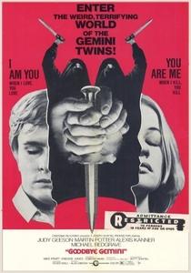 Twinsanity - Poster / Capa / Cartaz - Oficial 1
