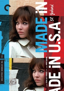 Made in U.S.A. - Poster / Capa / Cartaz - Oficial 1