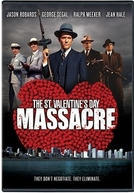O Massacre de Chicago (The St. Valentine's Day Massacre)