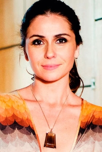 Giovanna Antonelli - Poster / Capa / Cartaz - Oficial 5