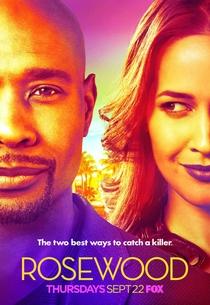 Rosewood (2ª Temporada) - Poster / Capa / Cartaz - Oficial 1