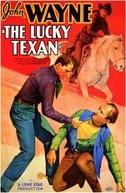 Sorte de Verdade (The Lucky Texan)
