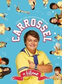 Carrossel - O Filme - Poster / Capa / Cartaz - Oficial 6
