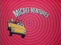Micro-Aventuras  - Poster / Capa / Cartaz - Oficial 1