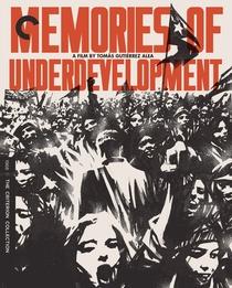 Memórias do Subdesenvolvimento - Poster / Capa / Cartaz - Oficial 3