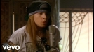 Guns N' Roses - Patience (clipe) (Guns N' Roses - Patience [Official Music Video])