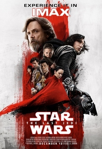 Star Wars: Os Últimos Jedi - Poster / Capa / Cartaz - Oficial 14