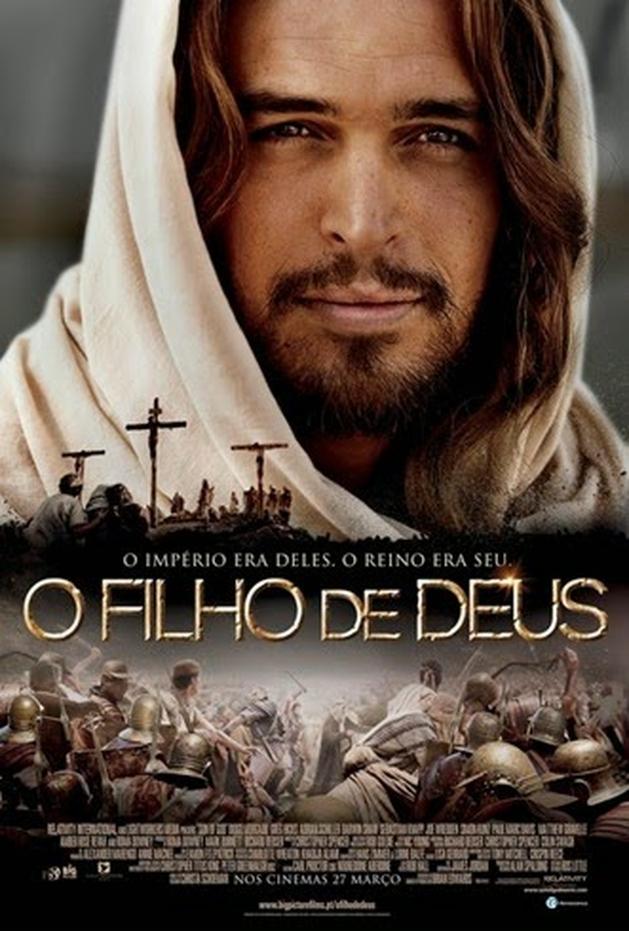 Resenha: O Filho de Deus | Fique Sabendo!