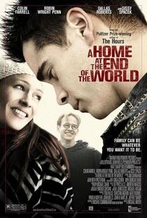 Uma Casa no Fim do Mundo - Poster / Capa / Cartaz - Oficial 1