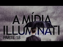 A Mídia Illuminati - Poster / Capa / Cartaz - Oficial 1