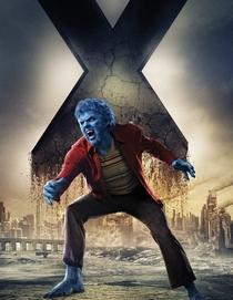 X-Men: Dias de um Futuro Esquecido - Poster / Capa / Cartaz - Oficial 35