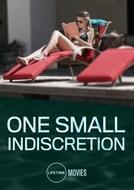 Por Um Pequeno Deslize (One Small Indiscretion)
