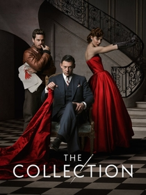 The Collection (1ª Temporada) - Poster / Capa / Cartaz - Oficial 2