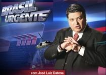 Brasil Urgente - Poster / Capa / Cartaz - Oficial 1